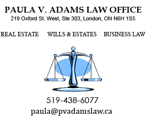 Paula V. Adams Law Office